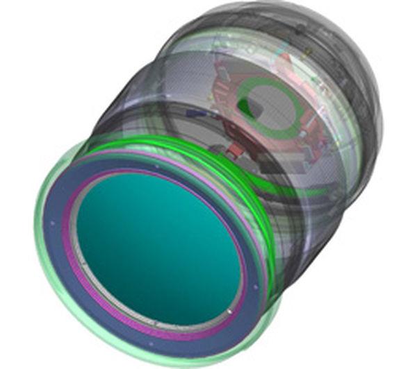 Image of FUJIFILM Fujinon 16-55 mm f/2.8 R LM WR Zoom Lens - Black