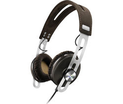 SENNHEISER Momentum 2.0 i Headphones - Brown