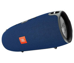 JBL XTREME Portable Wireless Speaker - Blue