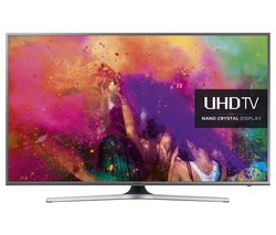 "SAMSUNG UE60JU6800 Smart 4k Ultra HD 60"" LED TV"