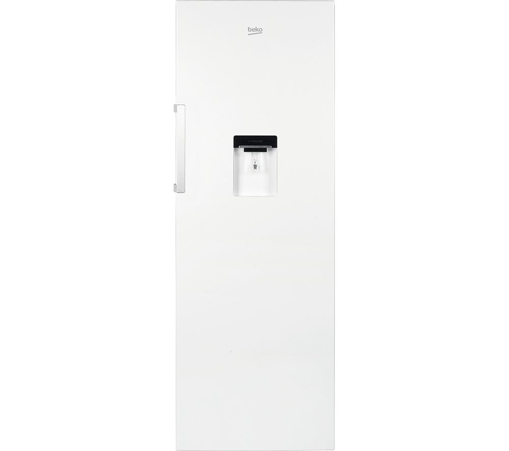 BEKO LP1671DW Tall Fridge - White