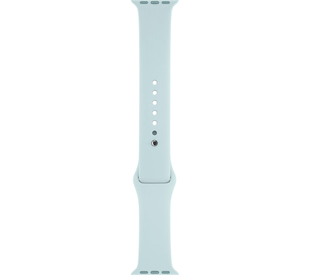 APPLE Watch 42 mm Turquoise Sport Band
