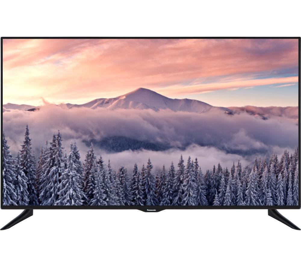 "Panasonic VIERA 48"" 4k  LED TV"