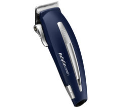 BABYLISS For Men Ceramic Smooth Cut Hair Clipper