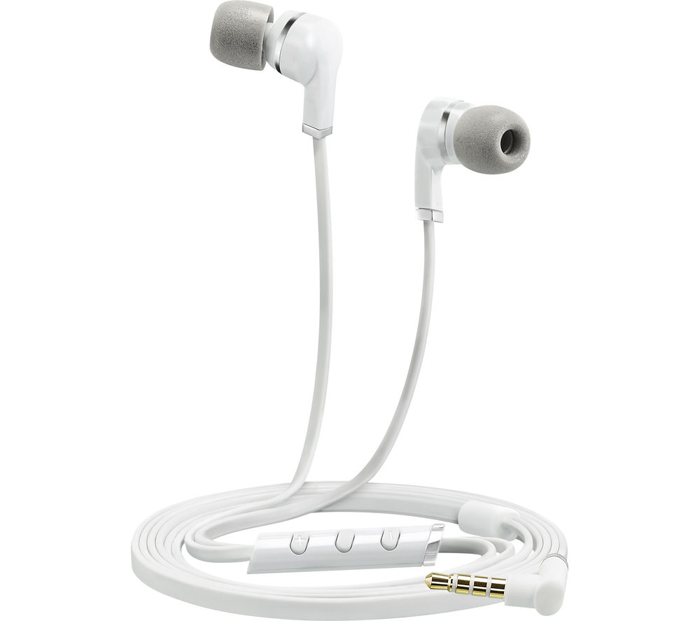 Click to view more of GOJI COLLECTION  GTCIAWH16 Headphones - White, White