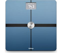 WITHINGS Body WS-45 Smart Scale - Black