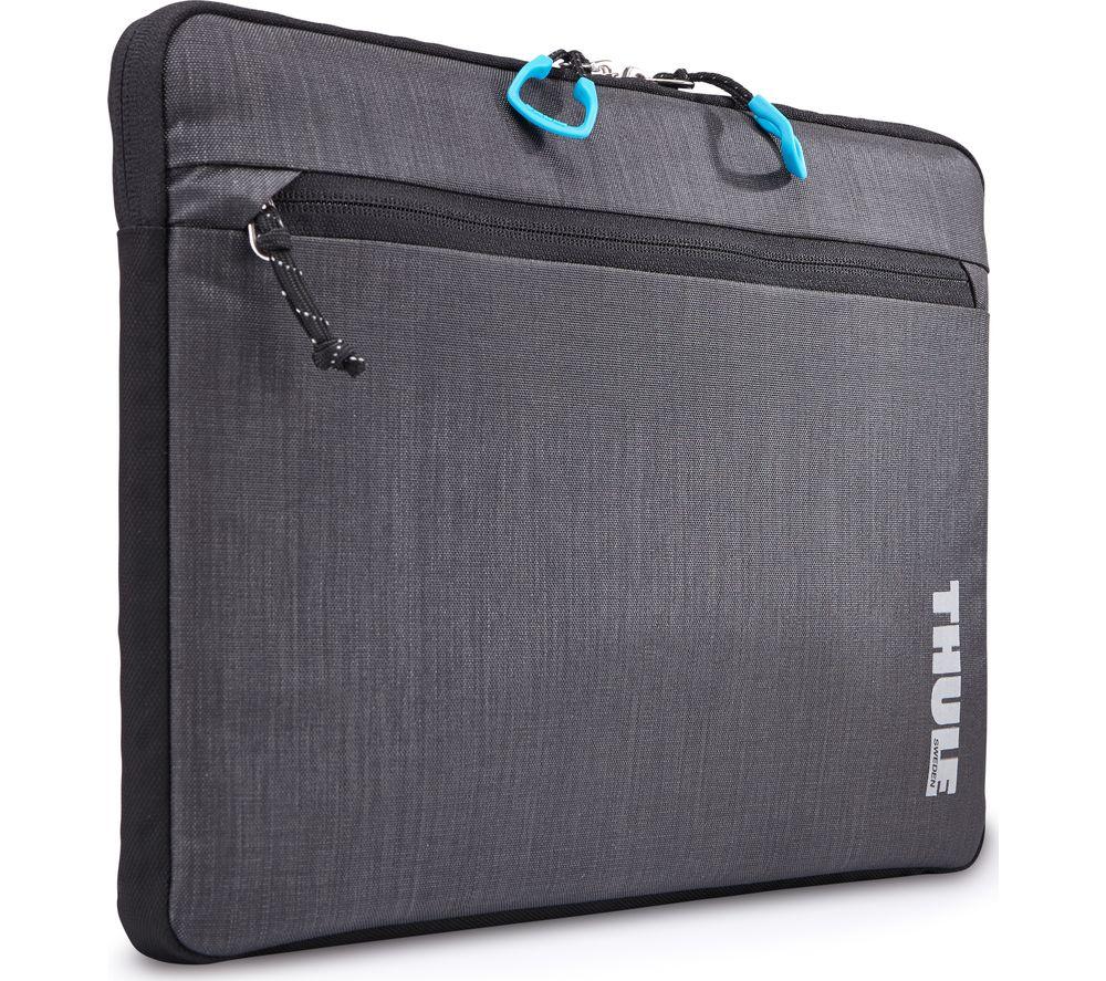 """THULE Straven 13"""" Macbook Sleeve - Grey"""