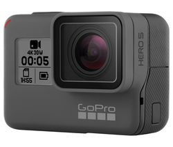 GOPRO HERO5 Action Camcorder - Black