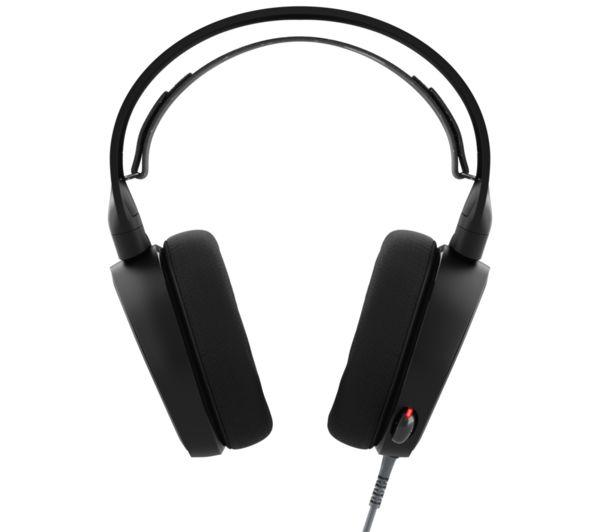 buy steelseries arctis 5 7 1 gaming headset free. Black Bedroom Furniture Sets. Home Design Ideas