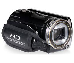 PRAKTICA DVC 5.10 Traditional Camcorder - Black