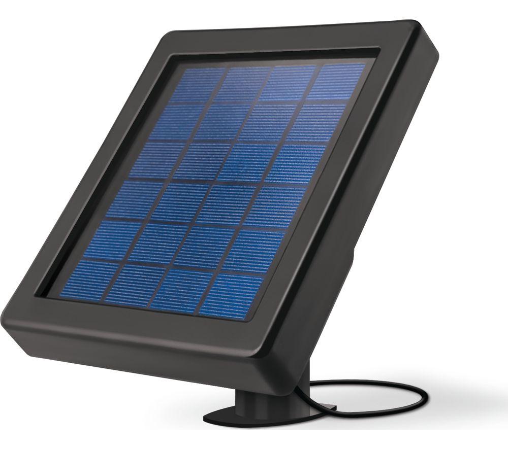 RING Solar Panel