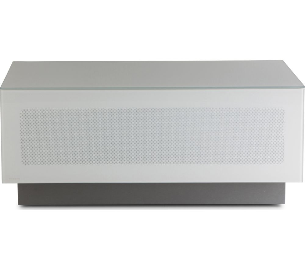 ALPHASON  Element Modular 850 TV Stand  White White