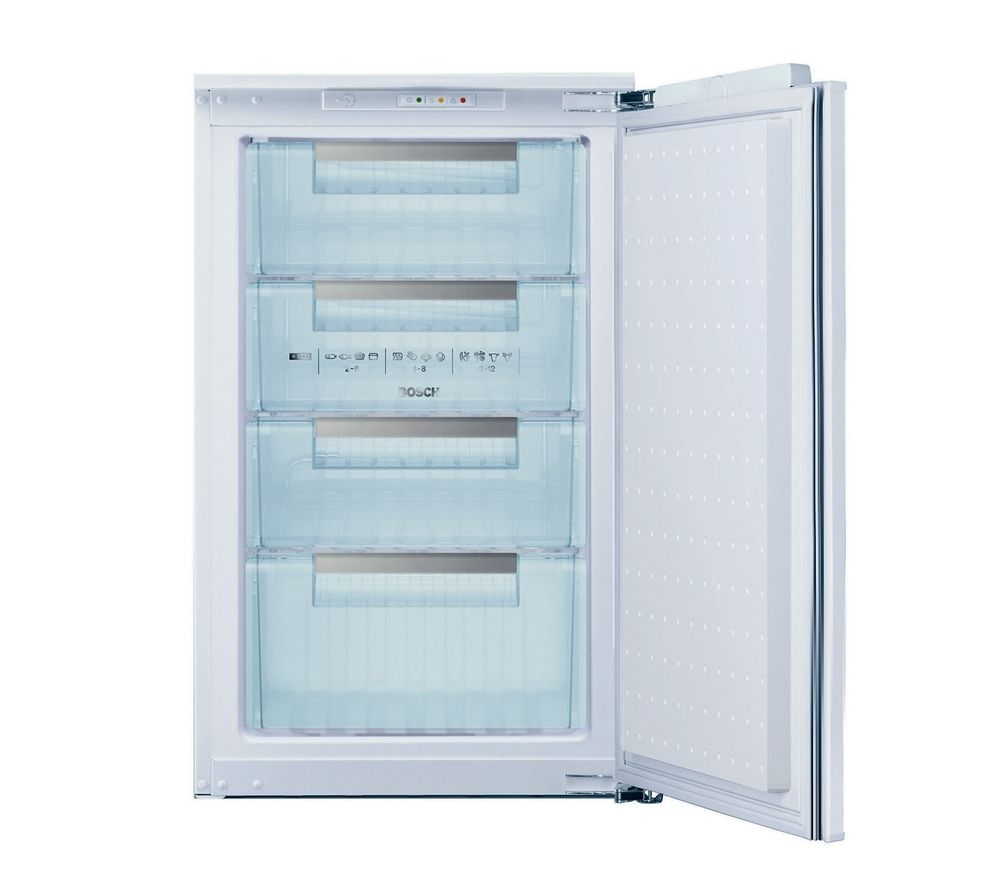 Buy bosch exxcel gid18a50gb integrated freezer free - Integrated freezer ...