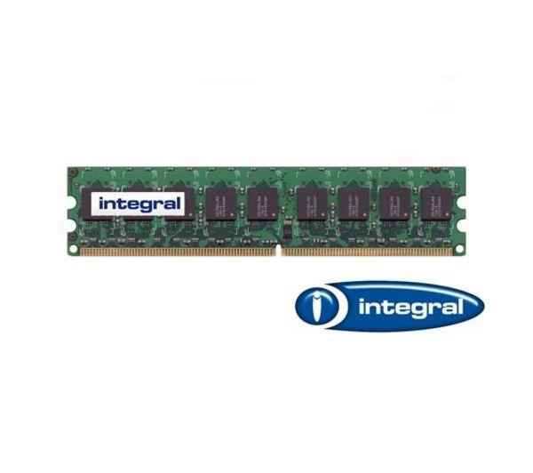 INTEGRAL PC2-6400 DDR2-800 PC Memory - 2 GB DIMM RAM
