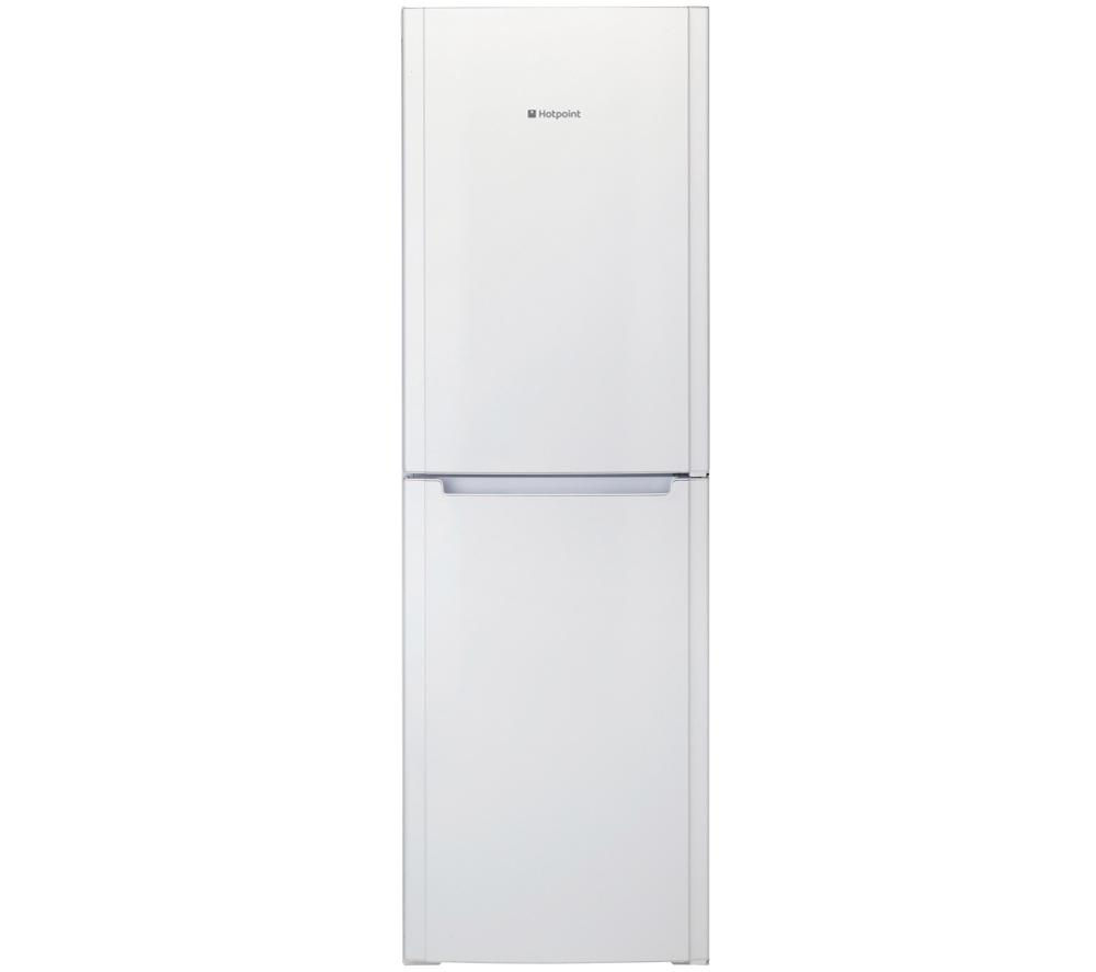 HOTPOINT SMART Fridge Freezer