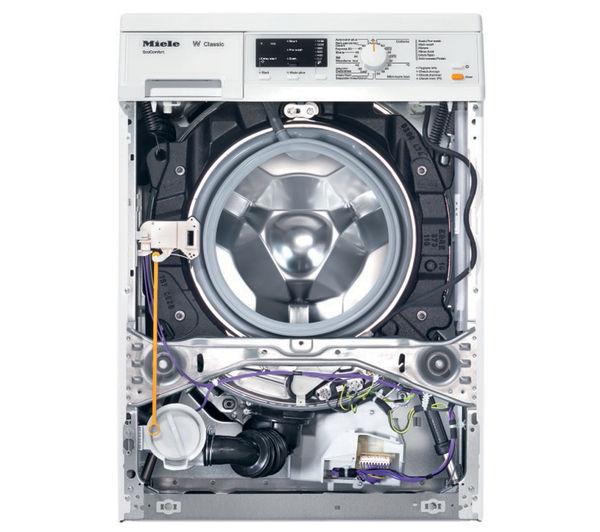 washing machine 200