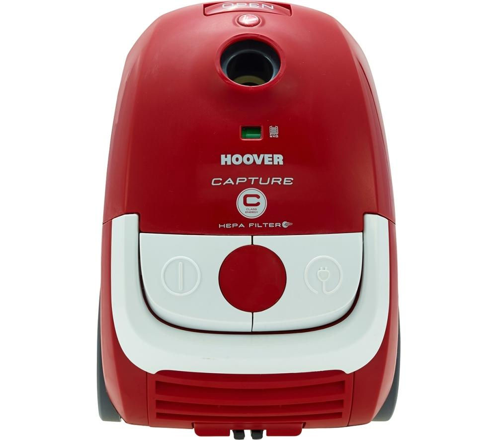 Buy Hoover Capture Cp71 Cp01001 Cylinder Vacuum Cleaner