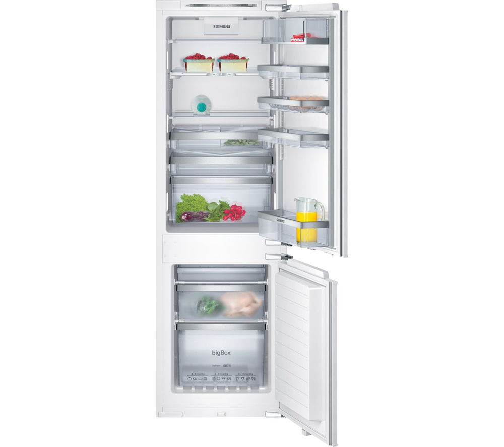 Buy SIEMENS KI34NP60GB Integrated Fridge Freezer