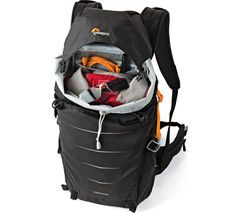 LOWEPRO Photo Sport BP 200 AW DSLR Camera Bag - Black