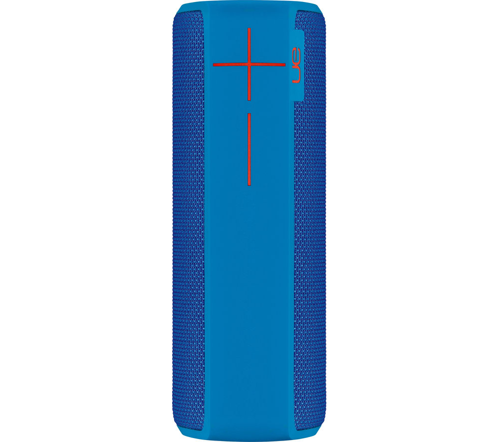 ULTIMATE EARS Boom 2 Wireless Portable Speaker - Blue