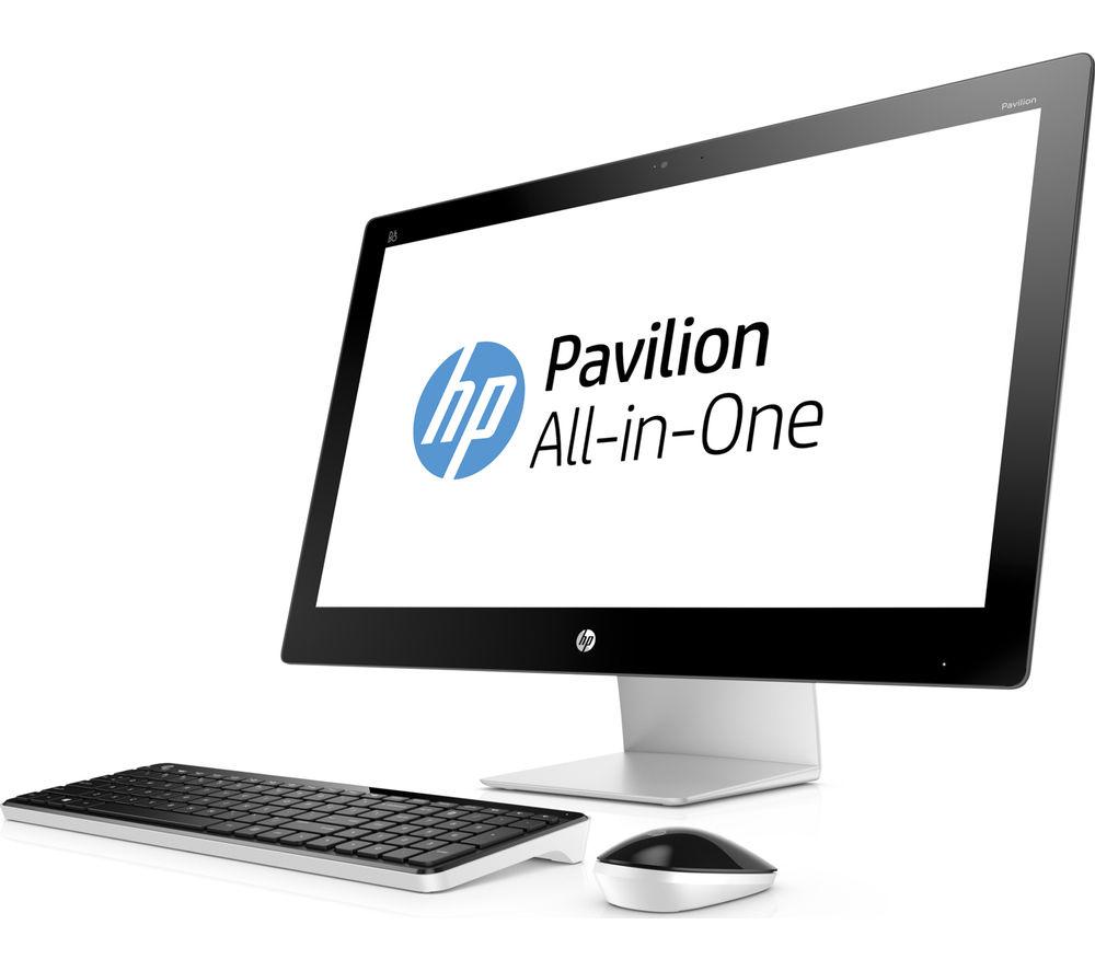 HP Pavilion 27n150na 27 AllinOne PC
