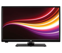 "JVC LT-24C360 24"" LED TV"