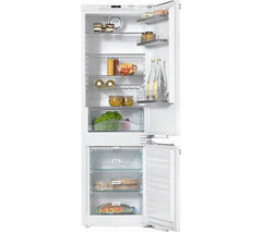MIELE KFN37432iD Integrated Fridge Freezer
