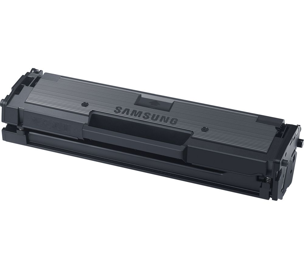 SAMSUNG MLT-D111L Black Toner Cartridge & Drum