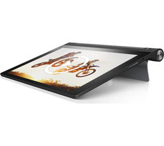 "LENOVO Tab 3 10"" Tablet - Black, 16 GB"