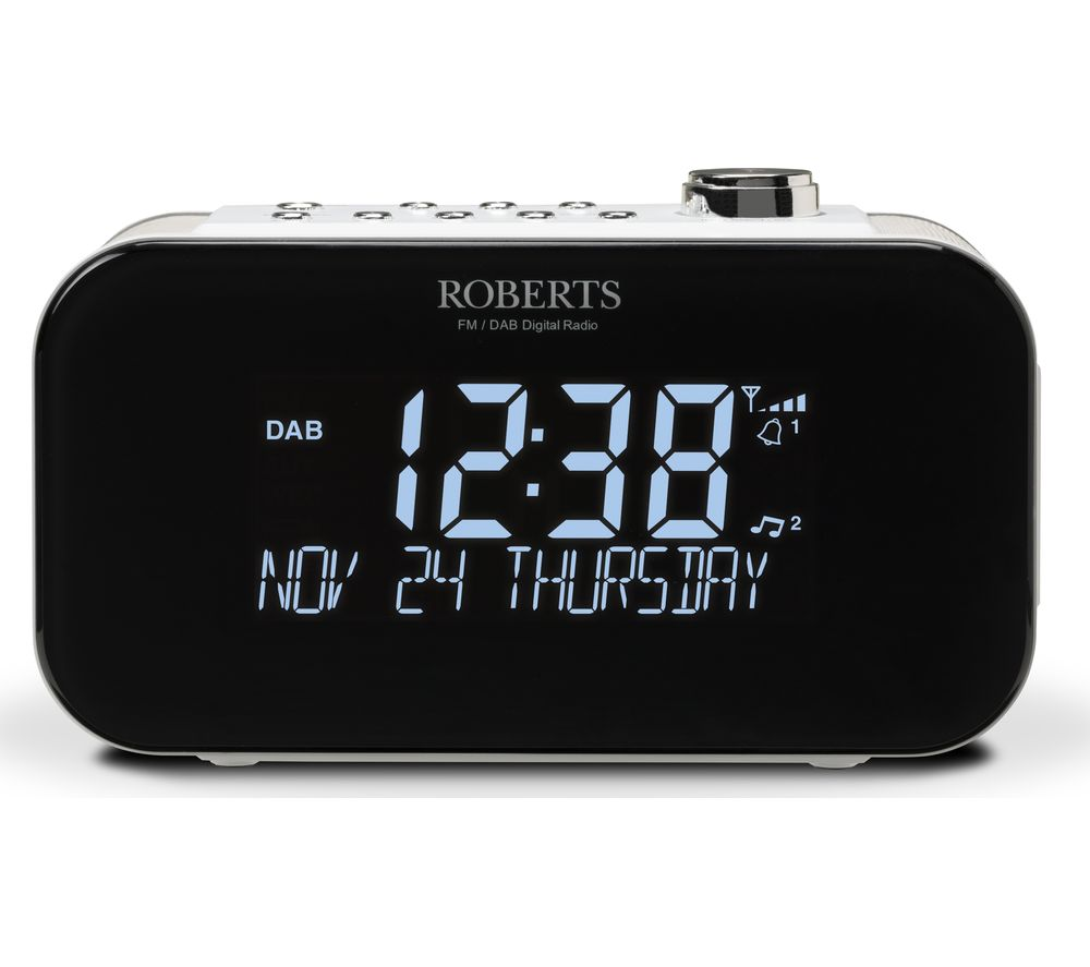roberts ortus3 dab clock radio review. Black Bedroom Furniture Sets. Home Design Ideas