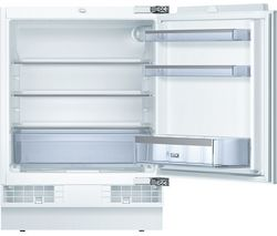 BOSCH KUR15A50GB Integrated Undercounter Fridge