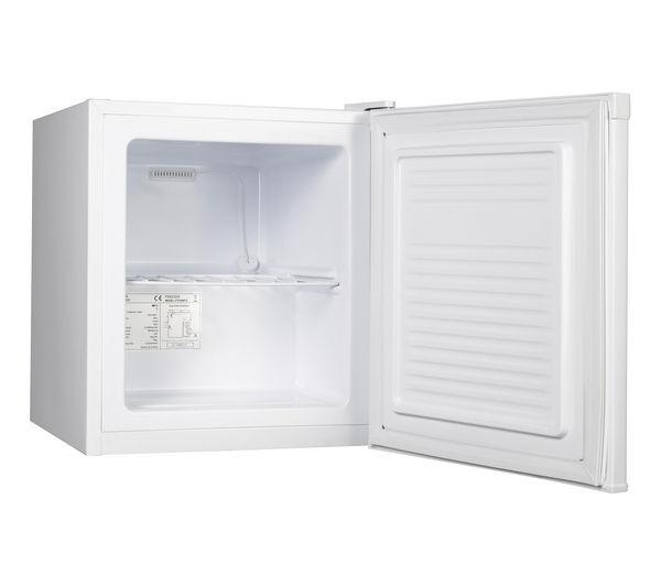 Buy Essentials Ctf34w12 Mini Freezer White Free
