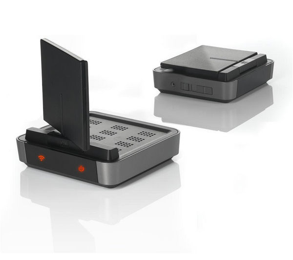 one for all sv 1730 wireless tv sender deals pc world. Black Bedroom Furniture Sets. Home Design Ideas