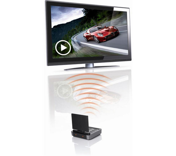 how to connect laptop to smart tv wirelessly software