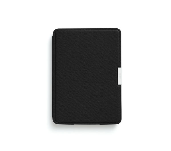 Image of AMAZON 53-000503 Kindle Paperwhite Leather Cover - Black