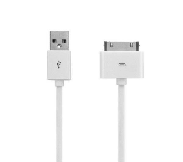 Image of IWANTIT IIPCA513 30 pin Apple to USB Cable - 5m