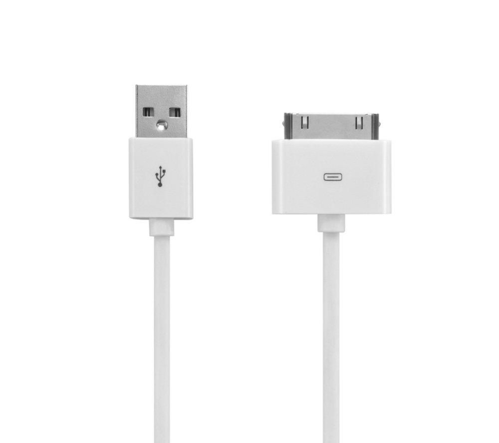 IWANTIT IIPCA513 30 pin Apple to USB Cable - 5m