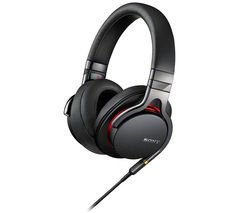 SONY MDR-1A Headphones - Black