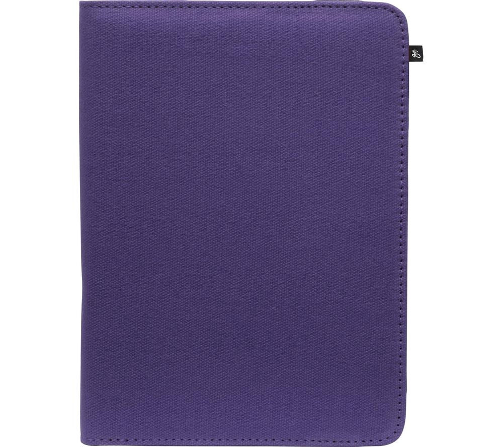 Goji GKNTPP15 Kindle Case - Purple, Purple