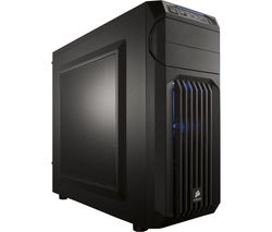CORSAIR Carbide Series SPEC-01 ATX Mid Tower Gaming PC Case