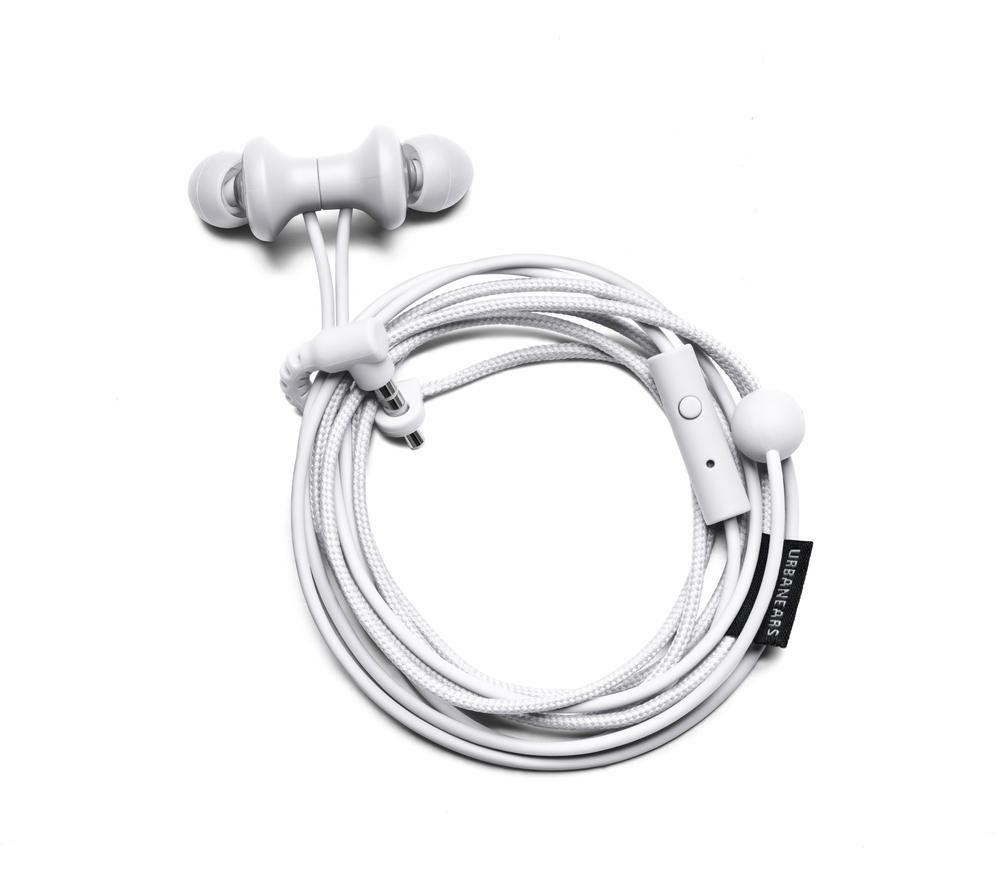 URBANEARS Kransen Headphones - White