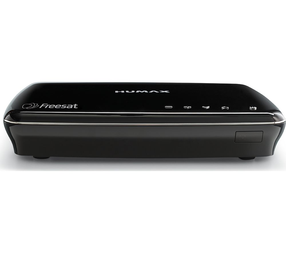 HUMAX HDR-1100S Freesat Freetime HD Recorder - 1 TB