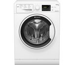 HOTPOINT RSG964JW SMART+ Washing Machine - White
