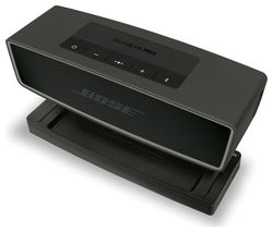 BOSE SoundLink Mini Bluetooth Speaker II - Black