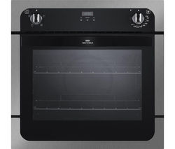 NEW WORLD NW601FP Electric Oven - Stainless Steel
