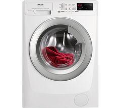 AEG L69470VFL Washing Machine - White