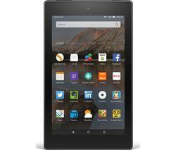 "AMAZON Fire HD 8"" Tablet - 8 GB, Black"