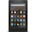 "AMAZON Fire HD 8"" Tablet - 8 GB, Black"