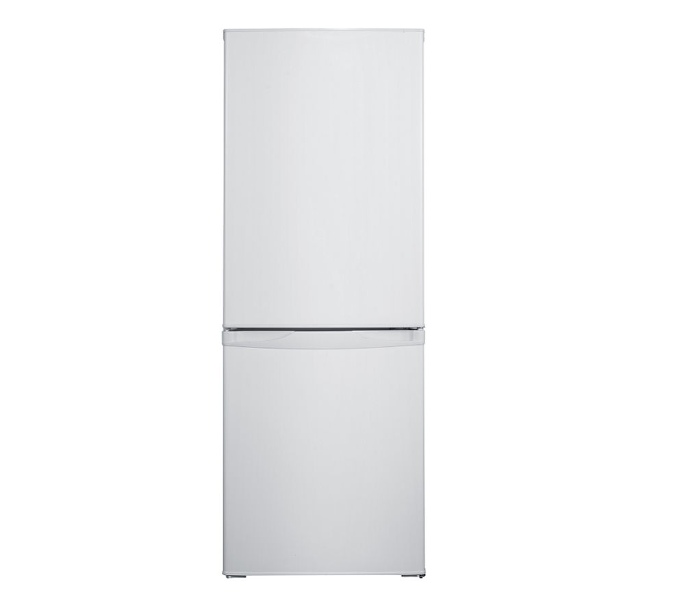 ESSENTIALS C55CW16 Fridge Freezer - White
