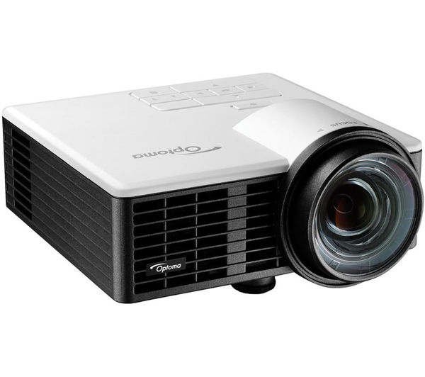 Buy optoma ml750st short throw portable projector free for Where to buy pocket projector